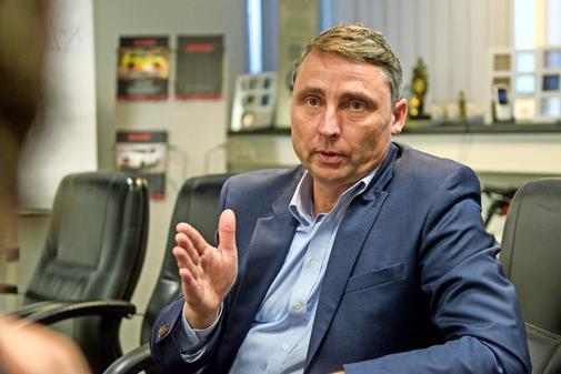 Geschäftsführer: Rene Helbig